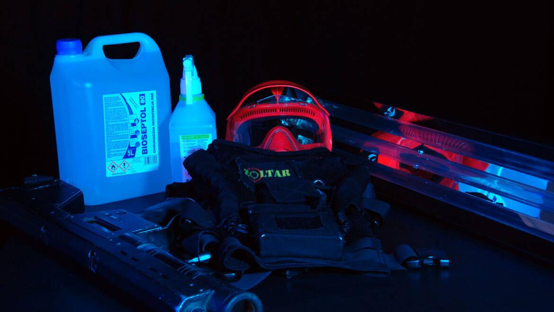 Lasercampowe zasady bezpieczeństwa!!!!